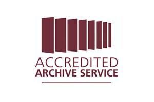 Accredited Archive Service